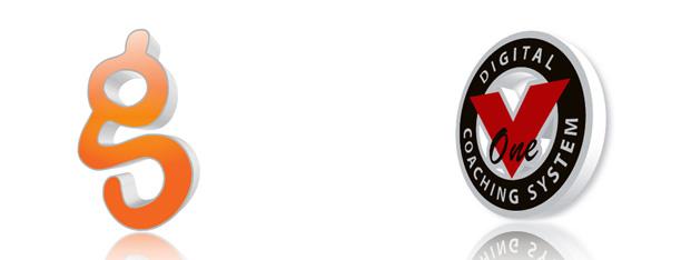 Golf Web Design Partners with V1 Pro