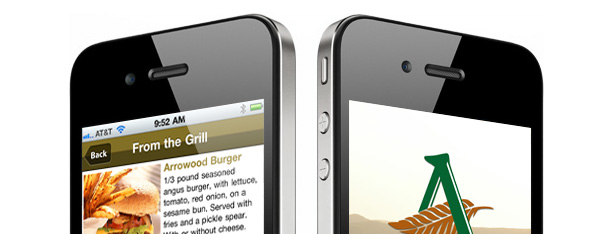 Why Golf Courses Need a Mobile App - Golf Course Web Design