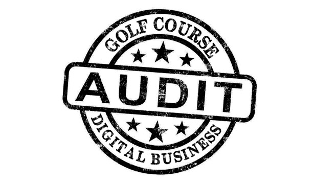 Golf Course Audit